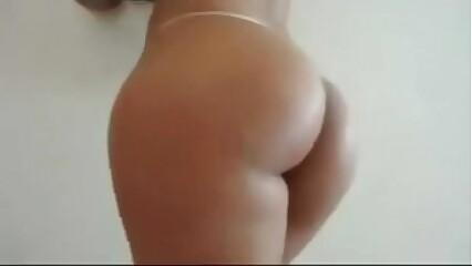 Mega Culazo big ass, culote, nalgona con caderas grandes bailando
