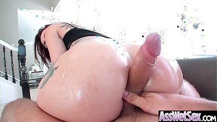 Big Curvy Ass Girl (Mandy Muse) Realy Love Deep Anal Hard Bang clip-21