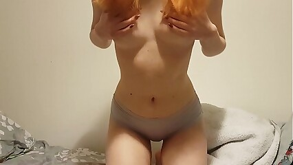 Fun JOI with a redhead