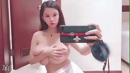巨乳求名 huge tits beg for the name of this girl HIGH