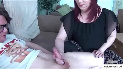 Donna Austin A Quick Blowjob