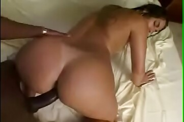 Layla brazilian big ass