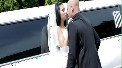 Fucking The Bride