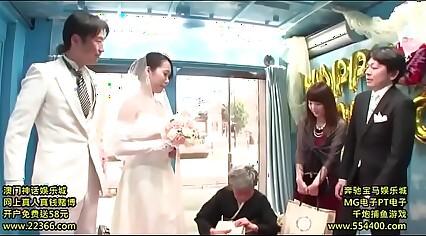 My wife's wedding day adultery