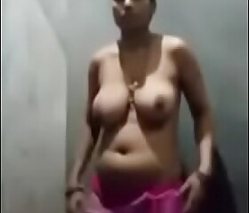sexy bhabi stripping cloths in