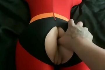 Cosplay de Violeta
