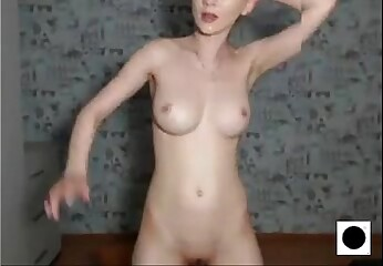 Sexy Girl Dance and Show Herself Free Porn d6 Ehotcam.com