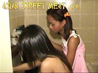 Double Filipina Strumpets 3