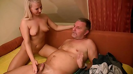 Gina Casting - Mischka