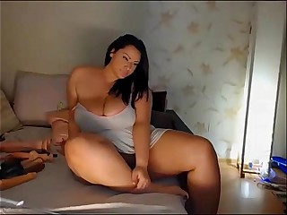 Big Tits Chubby Slut - Dirtyyycams.com