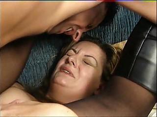 Daniela Nanou Chubby Anal Pornstar