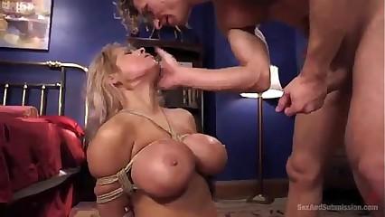 Alyssa Lynn Hardcore Compilation