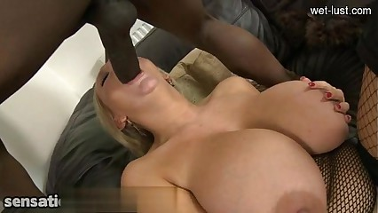 Hot cowgirl cocksuck