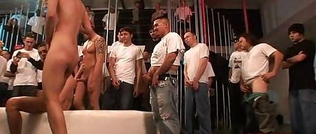 whore fucks 50 guys 110